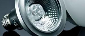 Illuminazione led botlighting