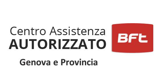 Centro Assistenza BFT